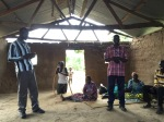 Village Preacher